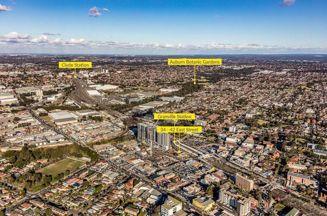 34-42 East Street Granville NSW 2142 - Image 5