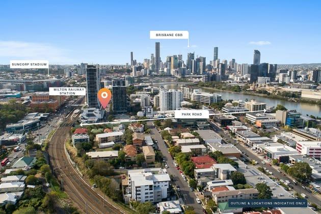 Lot 5/55 Railway Terrace Milton QLD 4064 - Image 1