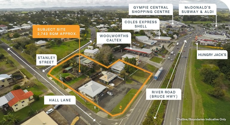 84-88 River Road Gympie QLD 4570 - Image 1