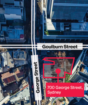 700 George Street Sydney NSW 2000 - Image 3