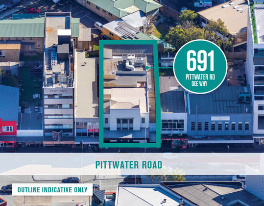 691 Pittwater Road Dee Why NSW 2099 - Image 1
