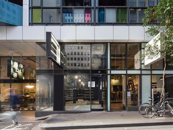 22 Russell Place Melbourne VIC 3000 - Image 1