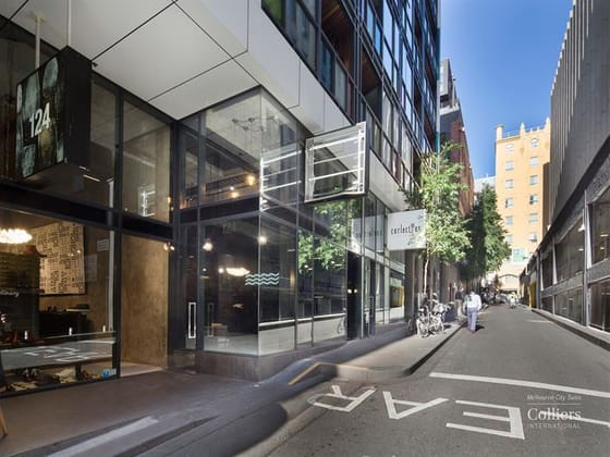 22 Russell Place Melbourne VIC 3000 - Image 2