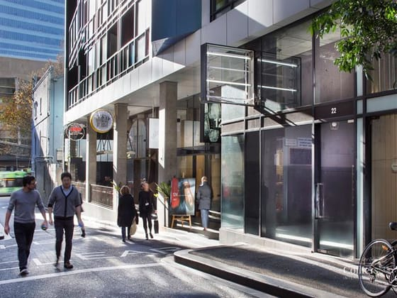 22 Russell Place Melbourne VIC 3000 - Image 3