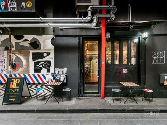 Shop 3, 115 Swanston Street Melbourne VIC 3000 - Image 1
