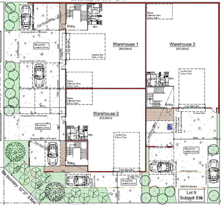 1 Industrial Circuit Cranbourne West VIC 3977 - Image 2