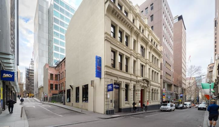 Suite 205, 430 Little Collins Street Melbourne VIC 3000 - Image 2