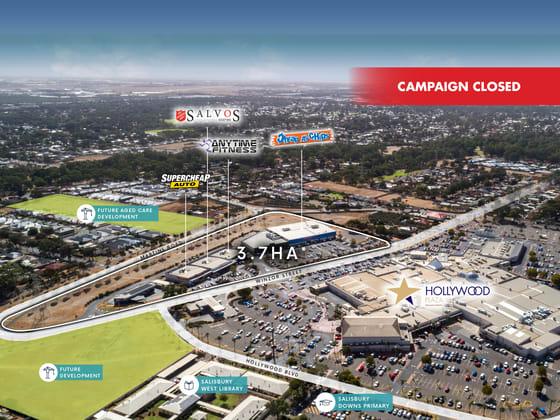 Hollywood LFR Centre 155 Winzor Street Salisbury Downs SA 5108 - Image 2