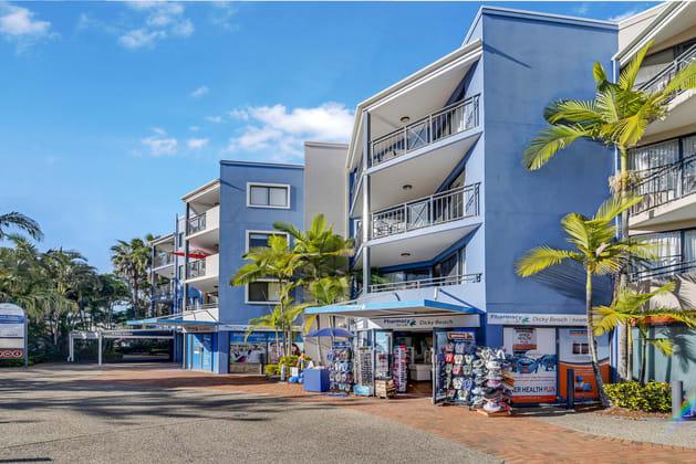 1/6 Beerburrum Street Dicky Beach QLD 4551 - Image 1