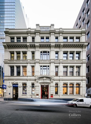 Ground Floor, 430 Little Collins Street Melbourne VIC 3000 - Image 1