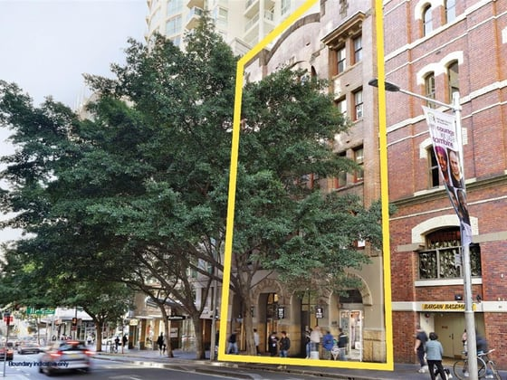 76-78 Liverpool Street Sydney NSW 2000 - Image 1