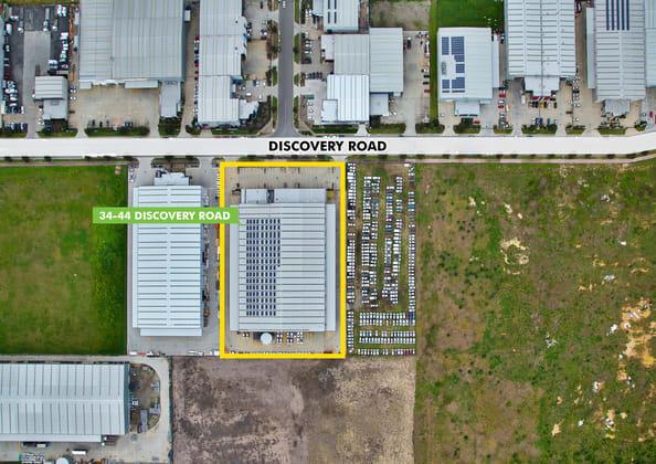 34-44 Discovery Road Dandenong South VIC 3175 - Image 2