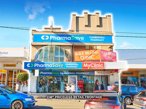 620-624 Burke Road Camberwell VIC 3124 - Image 3
