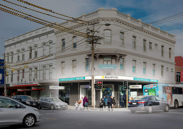 Ground Floor, 126-12 Avoca Street Randwick NSW 2031 - Image 1