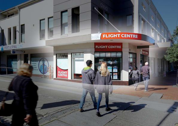 Shops 3 & 4/284 Bronte Road Waverley NSW 2024 - Image 1