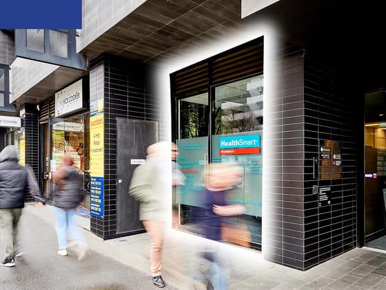 33 Flemington Road (Shop 2) North Melbourne VIC 3051 - Image 1