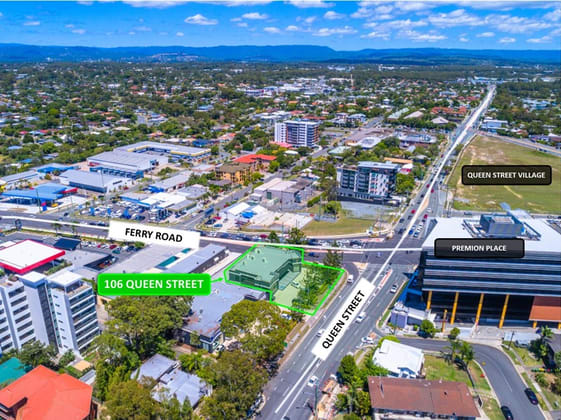 106 Queen Street Southport QLD 4215 - Image 1