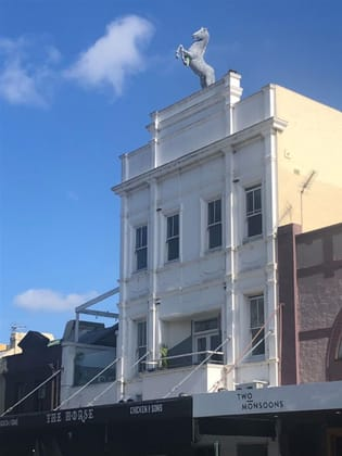 The White Horse Hotel/381 Crown St Surry Hills NSW 2010 - Image 1
