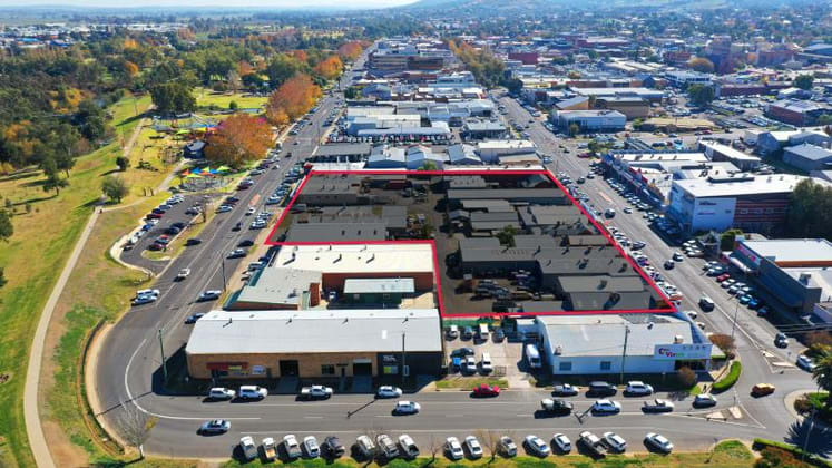 517 to 537 Peel Street and 98 to 103 Kable Avenue Tamworth NSW 2340 - Image 2