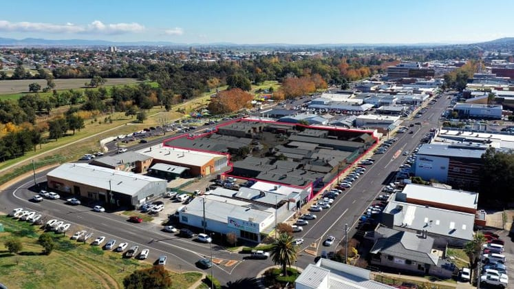 517 to 537 Peel Street and 98 to 103 Kable Avenue Tamworth NSW 2340 - Image 3
