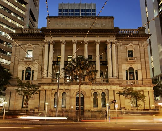 308 Queen Street & 88 Creek Street Brisbane City QLD 4000 - Image 1