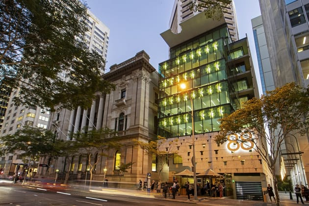308 Queen Street & 88 Creek Street Brisbane City QLD 4000 - Image 3