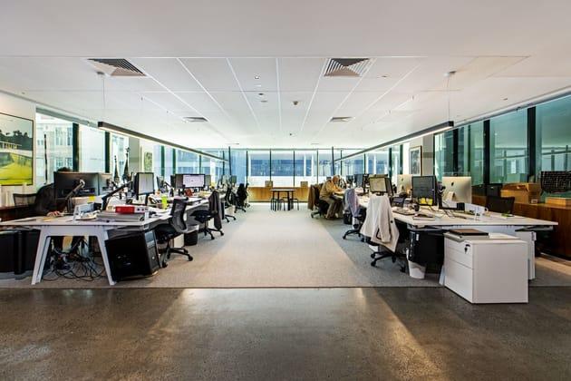 308 Queen Street & 88 Creek Street Brisbane City QLD 4000 - Image 4