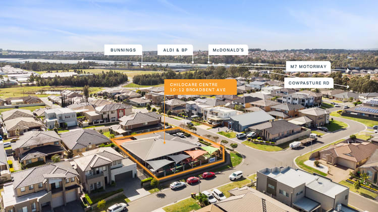 10-12 Broadbent Avenue Middleton Grange NSW 2171 - Image 2