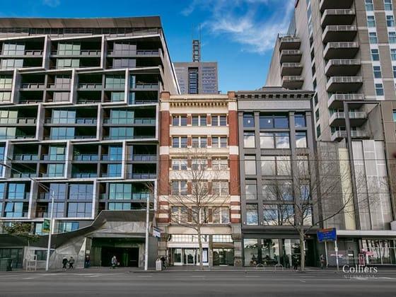 Level 2, 100 Flinders Street Melbourne VIC 3000 - Image 1