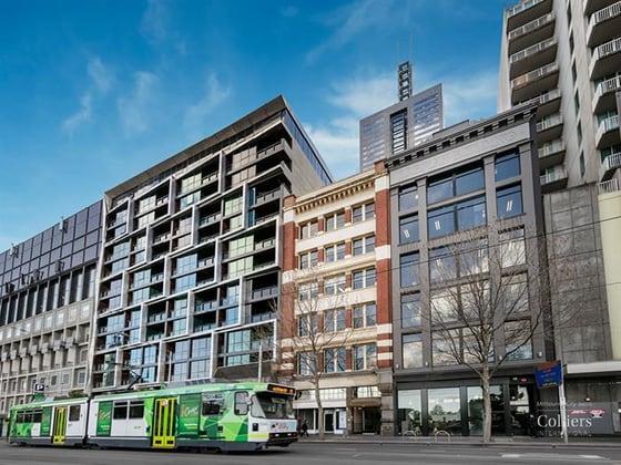 Level 2, 100 Flinders Street Melbourne VIC 3000 - Image 2