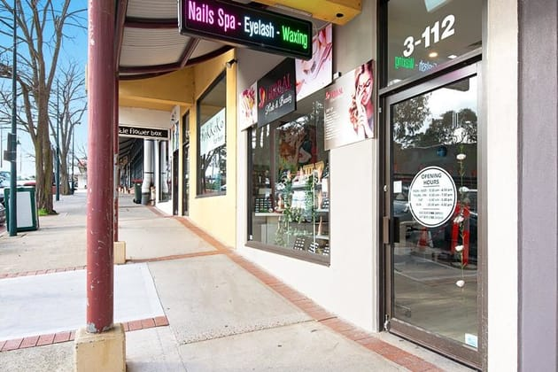 Shop 3, 112 James Street Templestowe VIC 3106 - Image 5