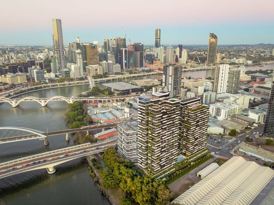 91 Montague Rd South Brisbane QLD 4101 - Image 2