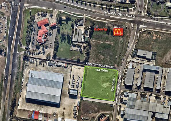 Lot C Whitfield Boulevard Cranbourne West VIC 3977 - Image 1