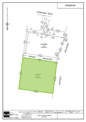 Lot C Whitfield Boulevard Cranbourne West VIC 3977 - Image 2