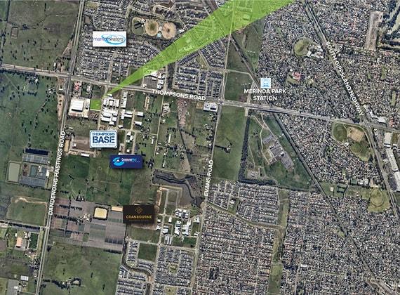 Lot C Whitfield Boulevard Cranbourne West VIC 3977 - Image 3