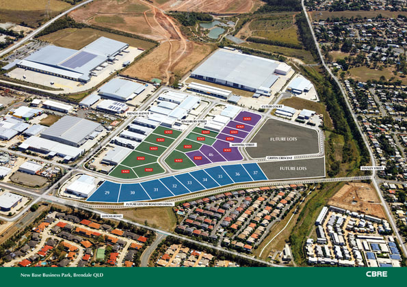 New Base Industrial CNR French Avenue & Leitchs Road Brendale QLD 4500 - Image 3