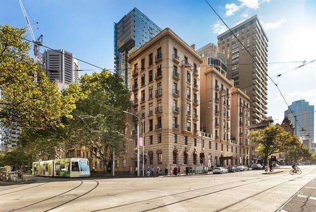 Corner Level 1, 2 Collins Street Melbourne VIC 3000 - Image 1