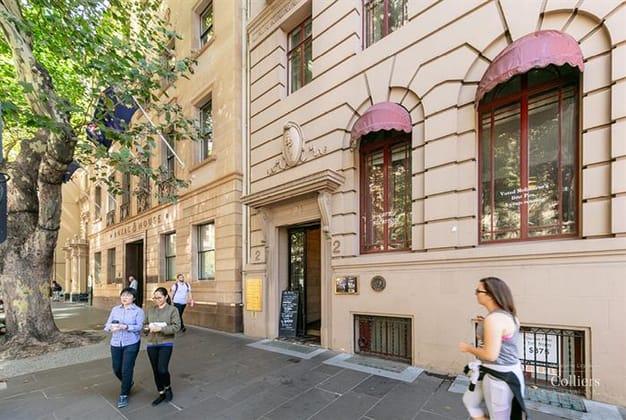 Corner Level 1, 2 Collins Street Melbourne VIC 3000 - Image 2