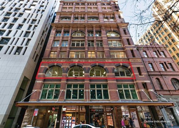 Level 1/75 King Street Sydney NSW 2000 - Image 1