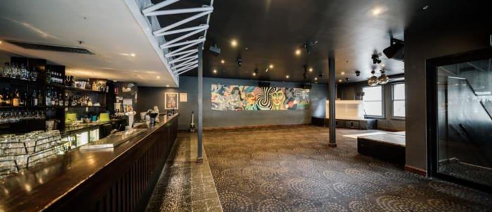 383-387 Lonsdale Street (Crn. Niagara Lane) Melbourne VIC 3000 - Image 4
