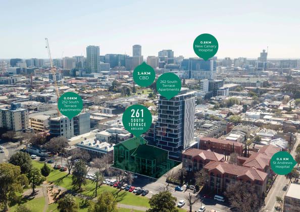 261 South Terrace Adelaide SA 5000 - Image 2