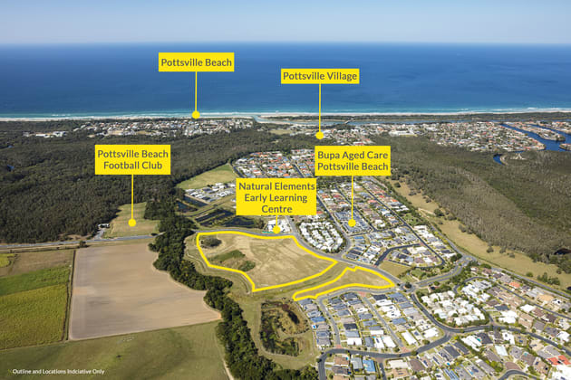 Lot 1747 Seabreeze Boulevard Pottsville NSW 2489 - Image 1