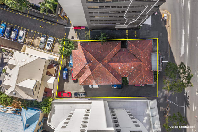 484 Upper Edward Street Spring Hill QLD 4000 - Image 4