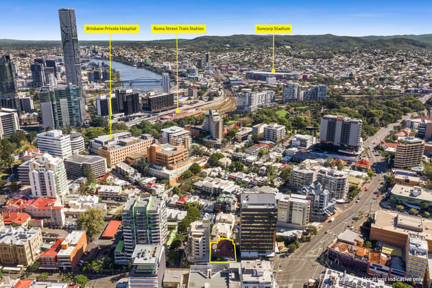 484 Upper Edward Street Spring Hill QLD 4000 - Image 5