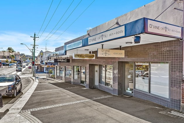309-319 Lawrence Hargrave Drive Thirroul NSW 2515 - Image 2
