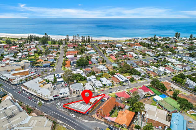 309-319 Lawrence Hargrave Drive Thirroul NSW 2515 - Image 1