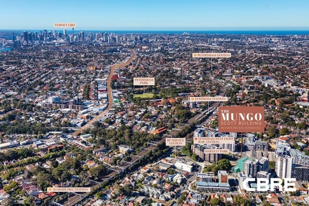 18 Flour Mill Way Summer Hill NSW 2130 - Image 3
