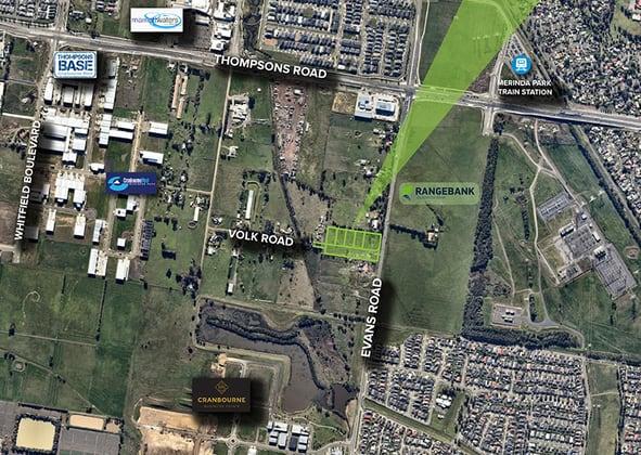 Lots 1-5/275 Evans Road Cranbourne West VIC 3977 - Image 3