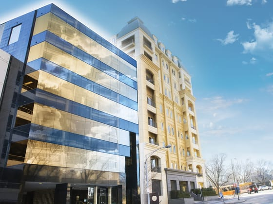 1 Bowen Crescent Melbourne 3004 VIC 3004 - Image 1
