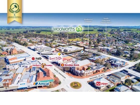 Woolworths 1-7 Peart Street Leongatha VIC 3953 - Image 2